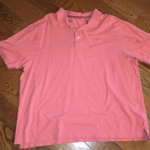 COTTON pique Golf Shirt